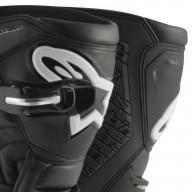 Motocross Stiefel Alpinestars Tech 5 Black
