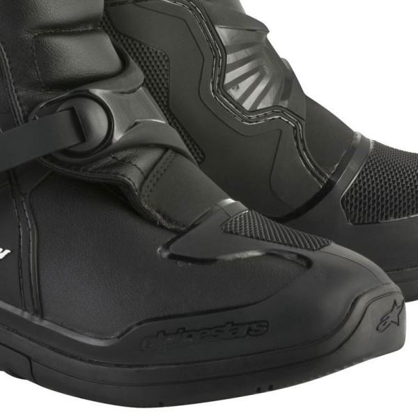 Motocross Stiefel Alpinestars Tech 3 Black