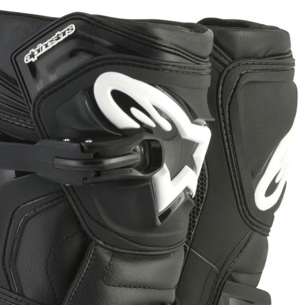 Bottes Motocross Alpinestars Tech 3 Black