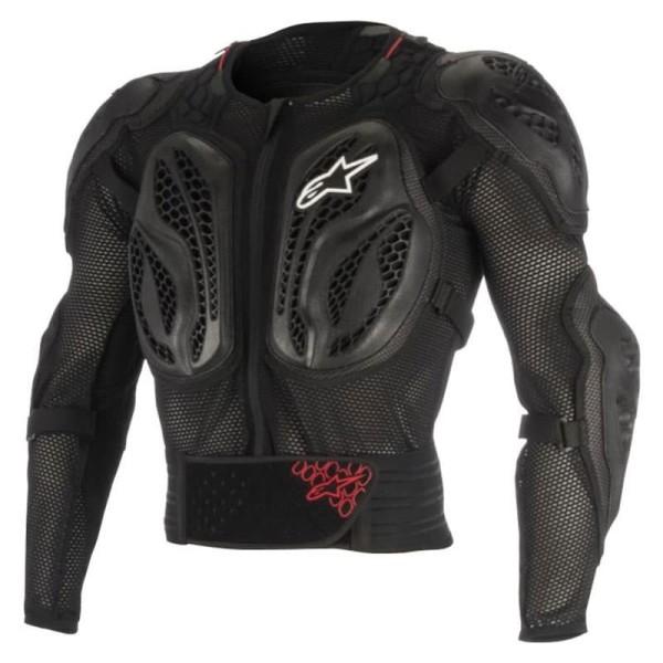 Peto Integrales de Motocross Alpinestars Bionic Action