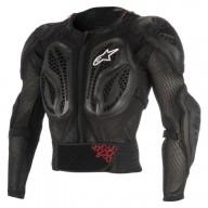 Gilet de protection Motocross Alpinestars Bionic Action