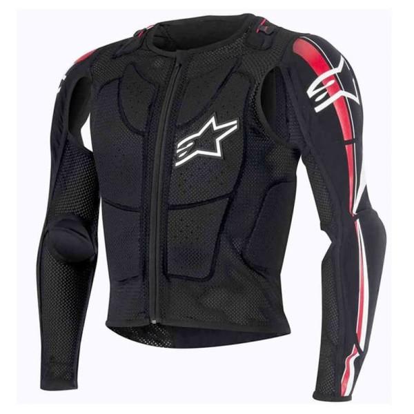 Peto Integrales de Motocross Alpinestars Bionic Plus