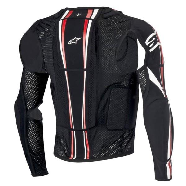 Gilet de protection Motocross Alpinestars Bionic Plus