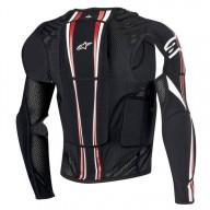 Motocross Protektoren Jacke Alpinestars Bionic Plus