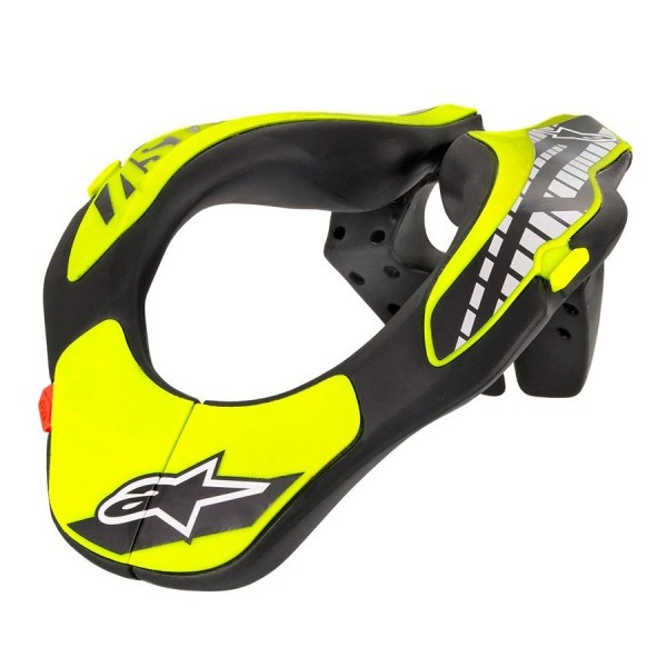 Protections Cervicale Motocross Alpinestars Youth Neck Support
