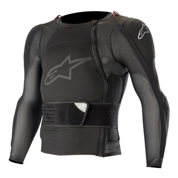 Gilet de protection Motocross Alpinestars Sequence Long Sleeve