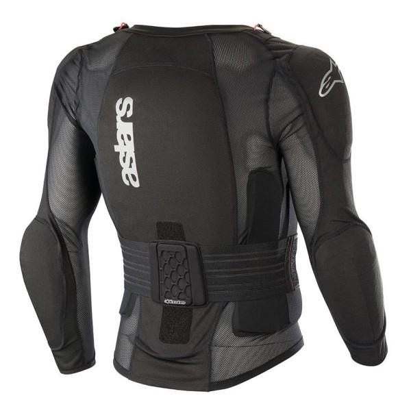 Motocross Armored Jacket Alpinestars Sequence Long Sleeve