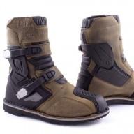 Enduro Boots FORMA Terra EVO Low Brown
