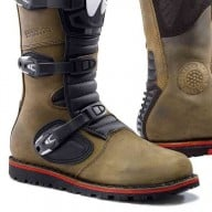Boots Trial FORMA Boulder Brown