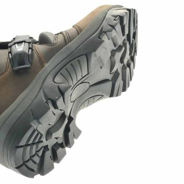 Enduro Stiefel FORMA Adventure Low Braun