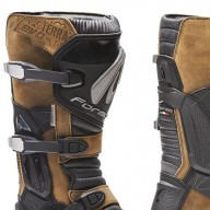 Enduro Boots FORMA Terra EVO Brown