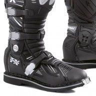 Bottes Motocross FORMA Terrain TX Noir