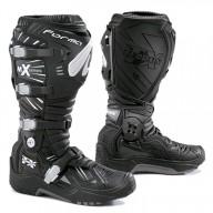 Motocross Stiefel FORMA Terrain TX Schwarz