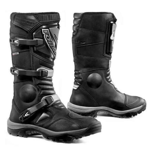 Enduro Boots FORMA Adventure Black