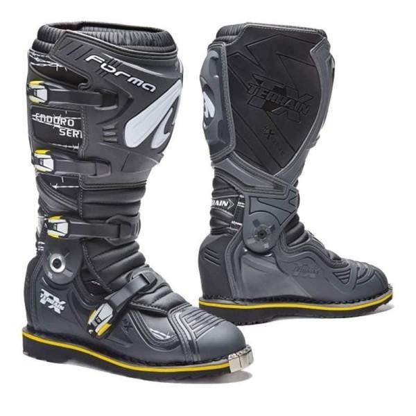 Enduro Boots FORMA Terrain TX Enduro