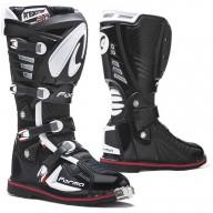 Motocross Boots FORMA Predator 2.0 Black