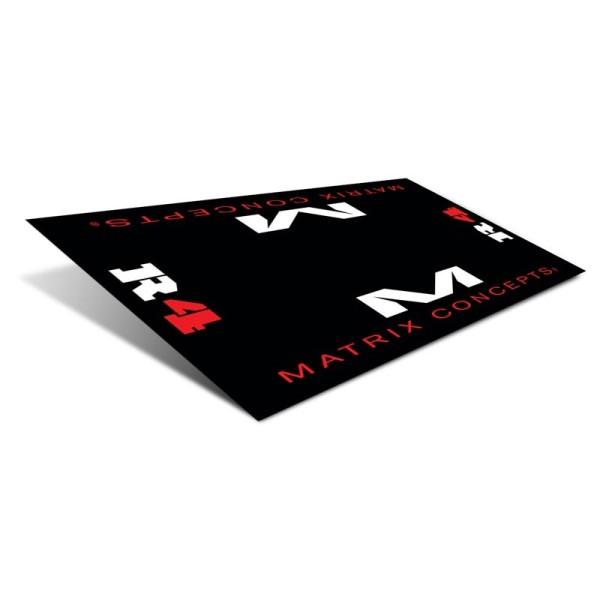 Tapis Motocross Matrix Worx Bench Mat FLOOR R4