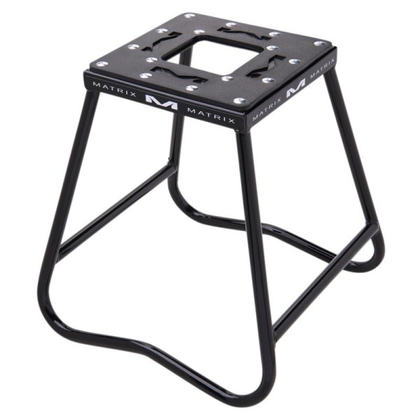 Stand Motocross Matrix Steel Stand C1 Black
