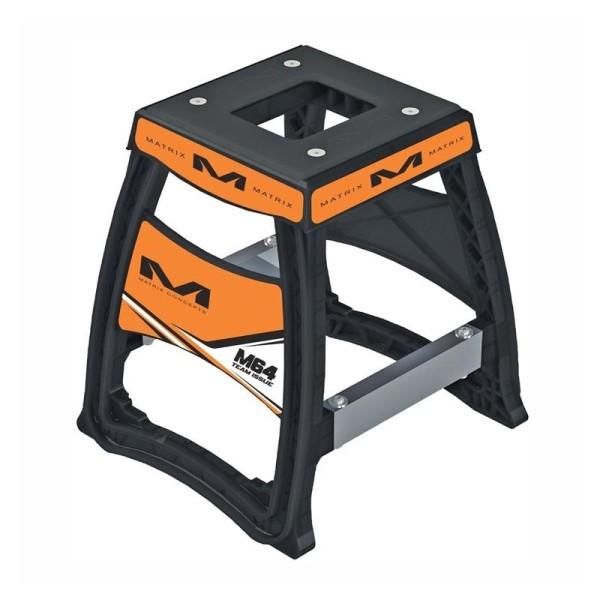 Stand Motocross Matrix Elite Stand M64 Orange