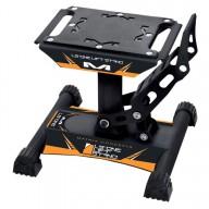 Bequille Motocross Matrix Lift Stand LS1 Orange