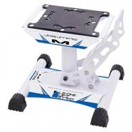 Stand Motocross Matrix Lift Stand LS1 Blue