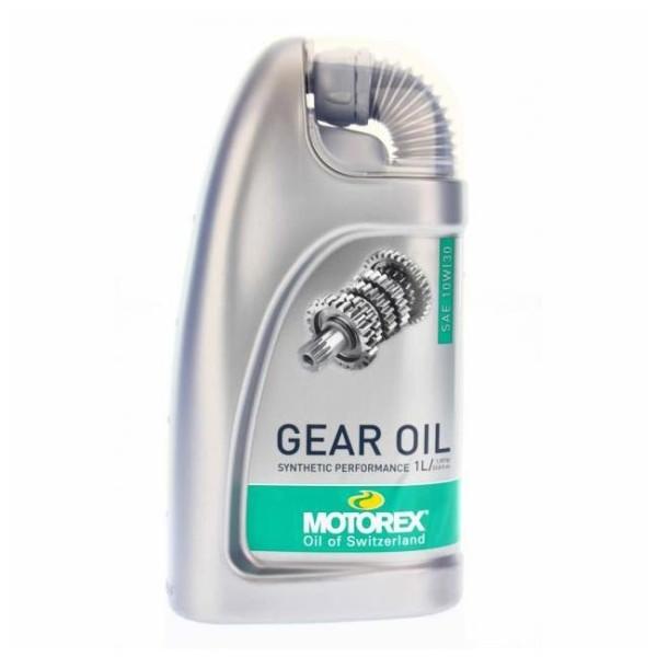 Aceite para engranajes Motorex GEAR OIL 10W/30