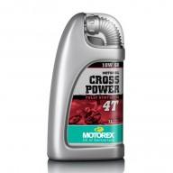 Motoröl Motorex CROSS POWER 4T 10W-60