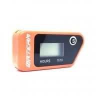 Compteur cross Nrteam wireless orange