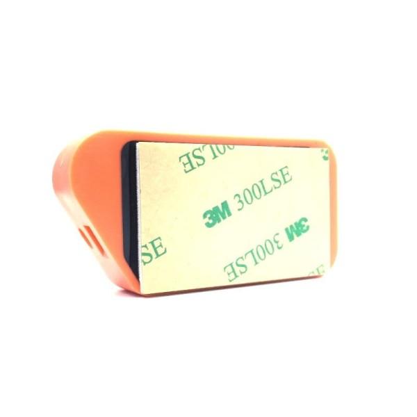 Hour meter Nrteam wireless orange