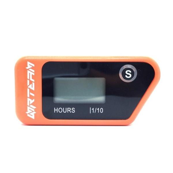 Contaore motocross Nrteam wireless arancione