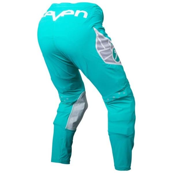 Motocross pants Seven Zero Vandal aqua