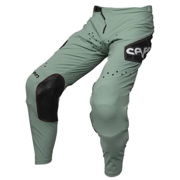 Pantaloni motocross Seven Zero Raider paste