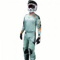 Motocross trikot Seven Rival Trooper 2 Paste