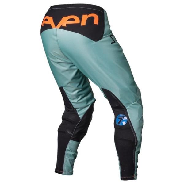Pantalones motocross Seven Annex Bortz Paste