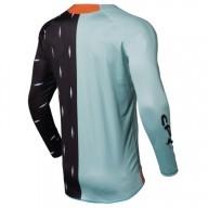 Camiseta motocross Seven Annex Bortz Paste
