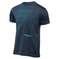 Camiseta Motocross Seven Pennon Blue