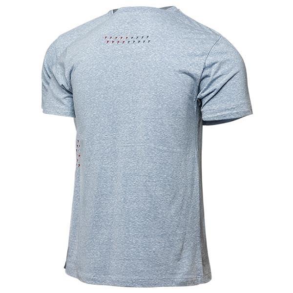 T-shirt Cross Seven Pennon