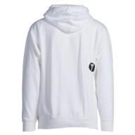Sweatshirt Motocross Seven Brand White
