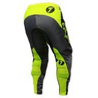 Minicross Pants Seven Annex Ignite Black