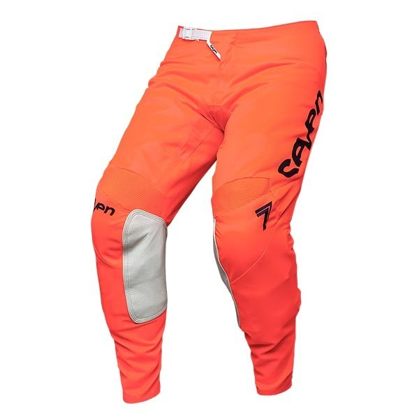 Pantalones Minicross Seven Annex Exo Ignite Coral Navy
