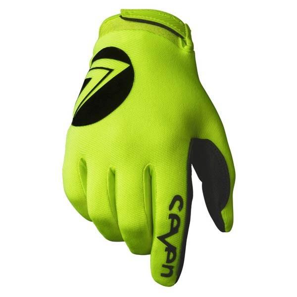 Gants Motocross Seven Annex 7 Dot Yellow