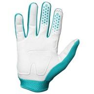 Motocross Gloves Seven Rival Aqua