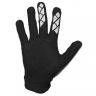 Motocross Gloves Seven Zero Crossover Black