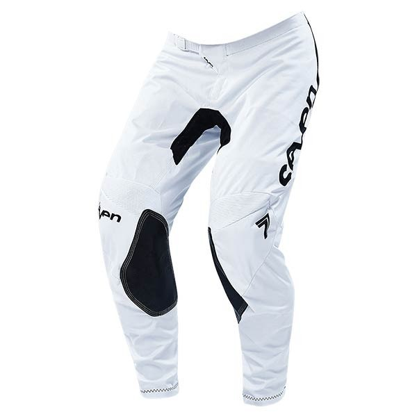 Pantalon Motocross Seven Annex Staple White