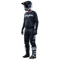 Pantalones Motocross Seven Annex Staple Black
