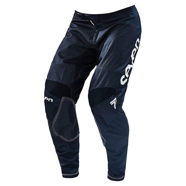 Pantalon Motocross Seven Annex Staple Black