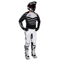 Maillot Motocross Seven Annex Exo Black