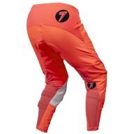 Pantalones Motocross Seven Annex Exo Coral Navy