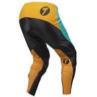 Pantalones Motocross Seven Annex Exo Aqua