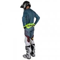 Pantalones Motocross Seven Rival Trooper Steel